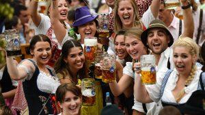 festivales de cerveza de 2018