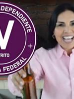 candidata a una diputación federal promete bajar precio de la cerveza
