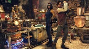 videojuego permitirá a los personajes elaborar sus propias cervezas