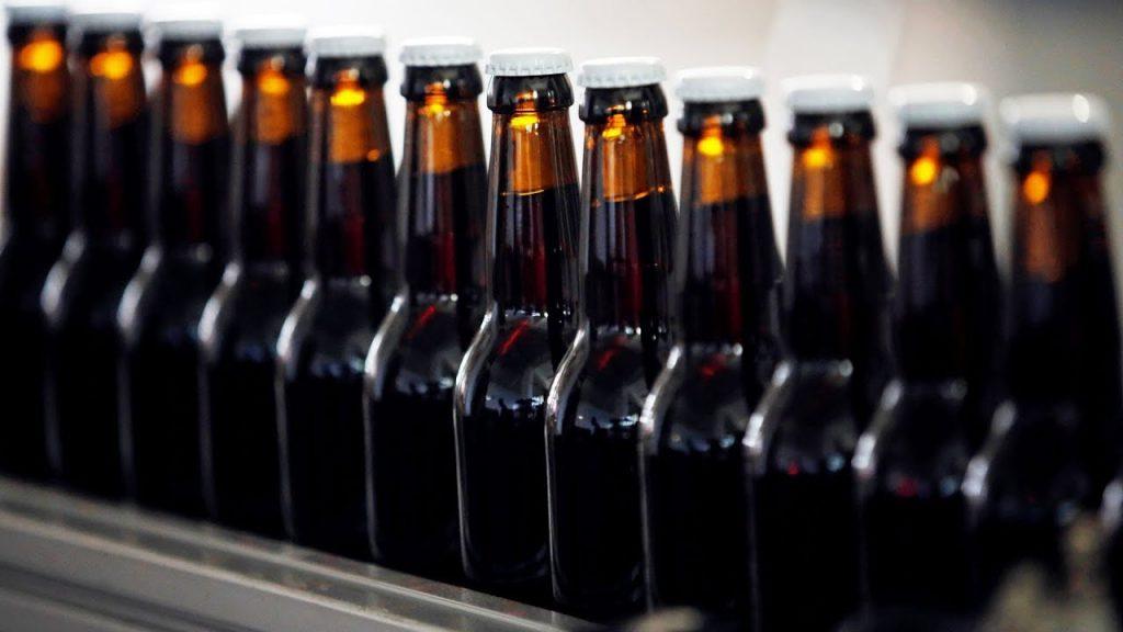 la cerveza está siendo racionada en el Reino Unido