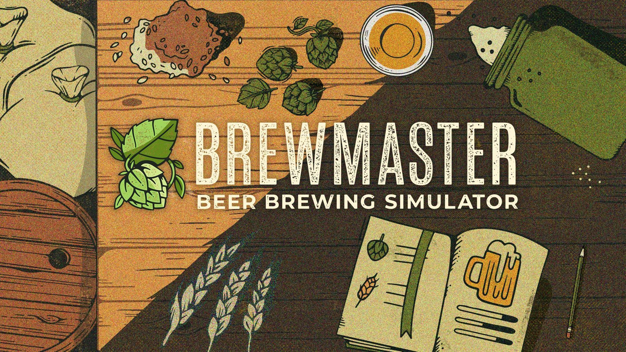 simulador de elaboración de cerveza