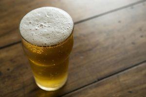cerveza estilo Lager
