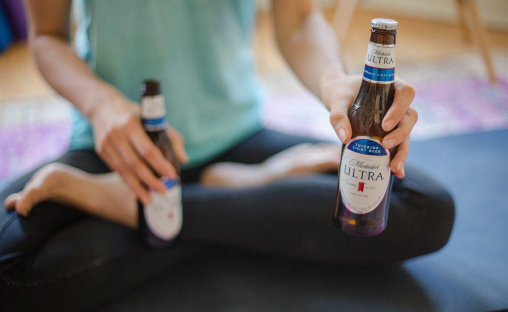 cervezas Ultra