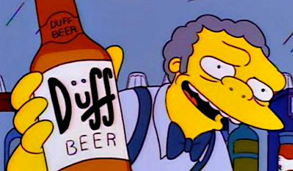 cervezas ficticias