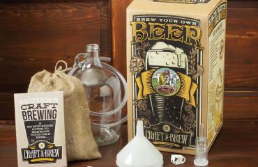 Equipos y Kits Cerveza Artesanal