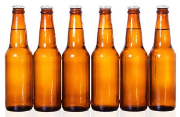 Botellas para cerveza
