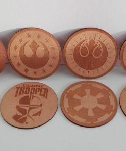 Portavasos Star Wars