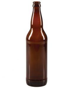 Botella Capataz Ámbar