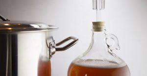 hacer lotes pequeños de cerveza