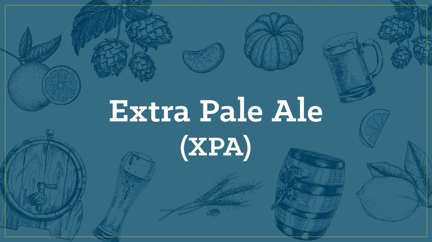 extra pale ale