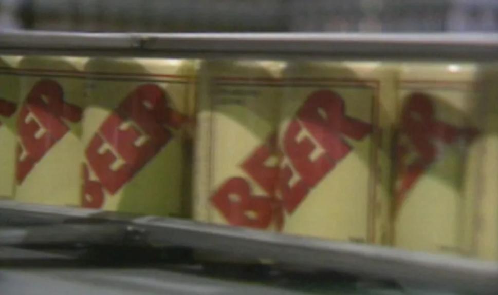 cerveza prohibida por ser demasiado barata