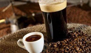 elaborar cerveza con café