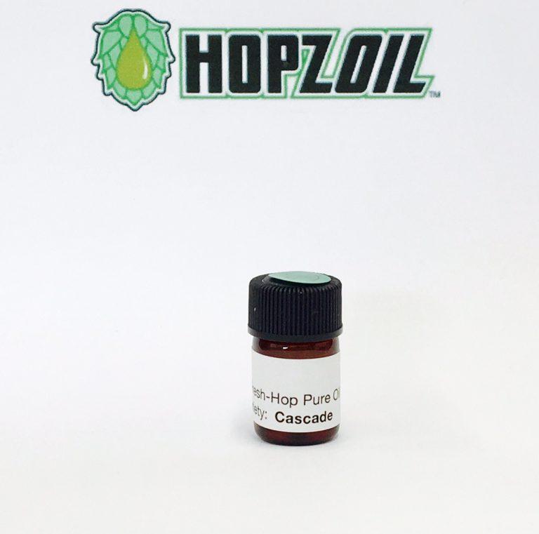 Aceite de lúpulo hopzoil cascade