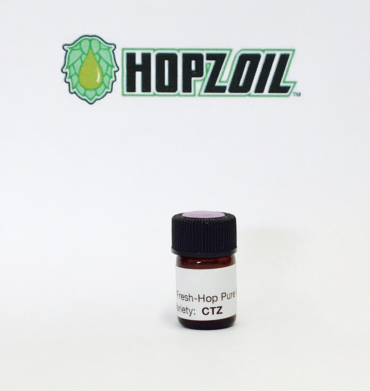Aceite de lúpulo hopzoil columbus