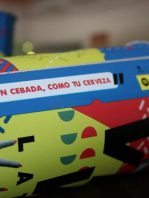 vasos de cerveza del Vive Latino 2018 serán ecológicos