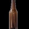 botella de cuello largo