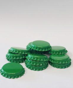 corcholata verde