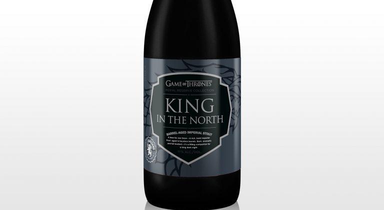 cerveza oficial de Game of Thrones