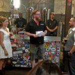 Microcervecería ofrecerá bodas gratis