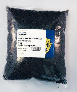 malta perla negra