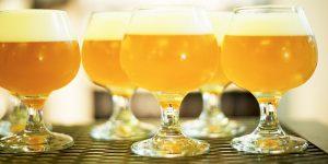 cerveza estilo IPA