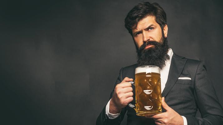 Edad cervecera