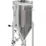 fermentador cónico brewtech