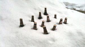 elaborar cerveza durante el invierno