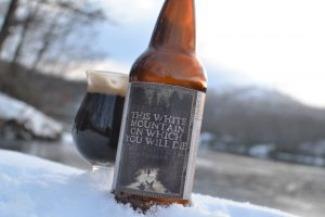estilos de cerveza para el invierno
