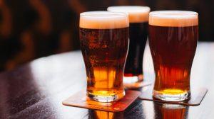 cuánto cuesta una pinta de cerveza