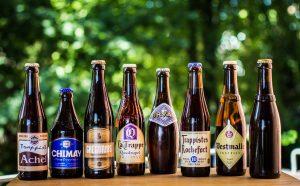 Estilos de cerveza belga