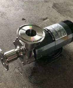 bomba magnética MP