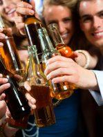Beber cerveza después del trabajo puede prolongar la juventud