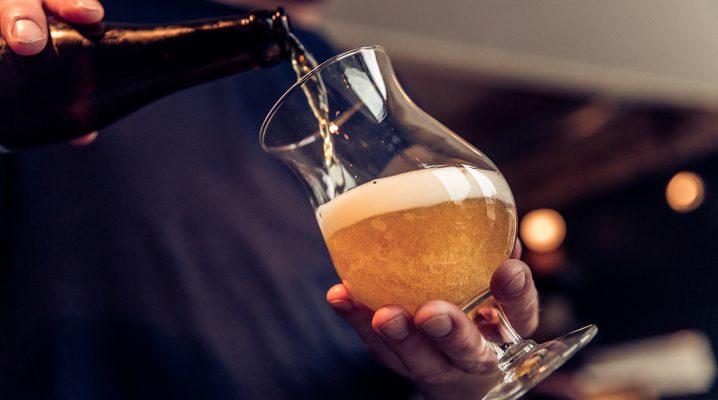 empleo probando cervezas