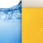 importancia del agua en la elaboración de cerveza