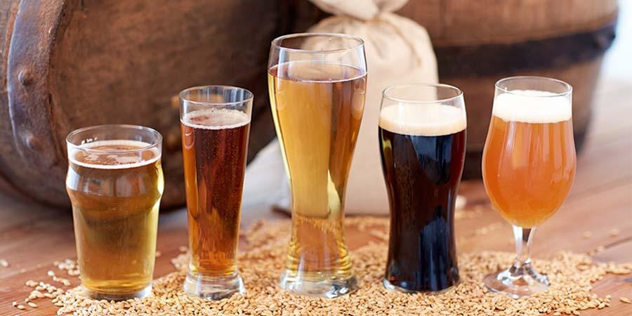 cómo elegir qué estilo de cerveza hacer a continuación