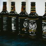nueva cerveza de Motörhead