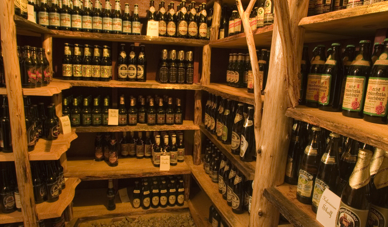 almacenar cerveza