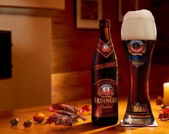 cervecería Erdinger