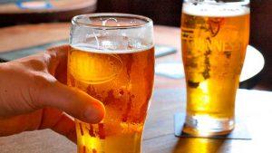 cerveza efectos positivos