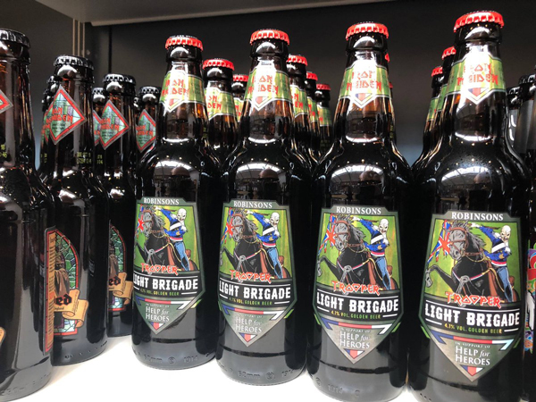 cerveza Trooper