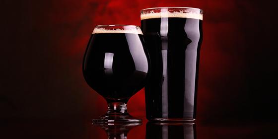 cerveza estilo porter
