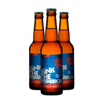 cervezas más caras