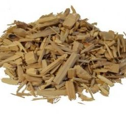 Chips de madera de Cerezo