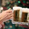 ingredientes navideños para elaborar cerveza