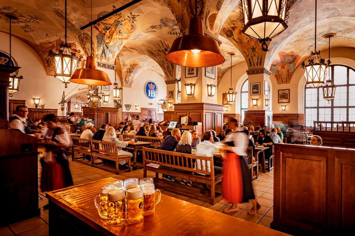 ciudades para amantes de la cerveza