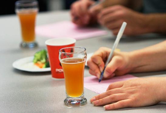 consejos para entrar a una competencia de cerveza artesanal