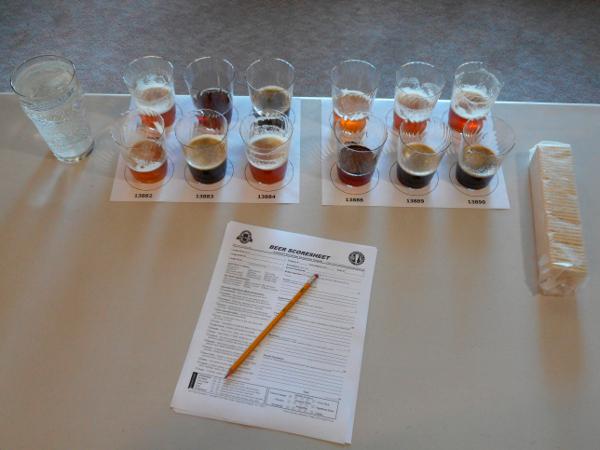 convertirte en juez de cervezas
