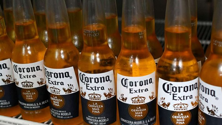 Ventas de Corona coronavirus