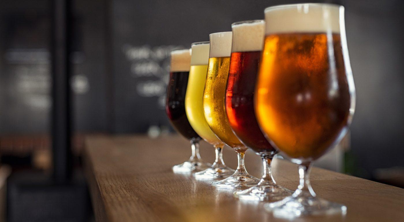 Las tendencias de cerveza artesanal para el 2020